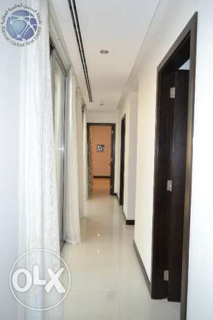 Fully Furnished Villa Available for Sale سترة -  4