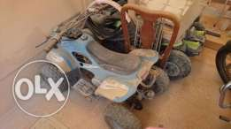 ATV (4 wheelers) for sale