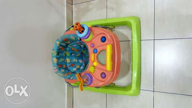 Mother care baby items very good condition