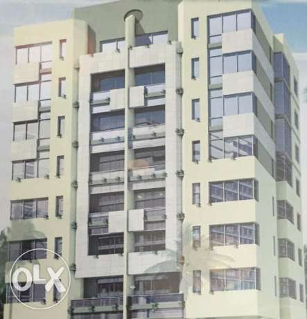 Building for Sale in Juffair, Ref: