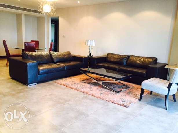 Apartment for Rent in Amwaj with Beach Access, جزر امواج  -  1