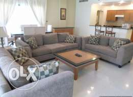 Spacious & Modern 2 Bedroom apartment for rent in Juffair