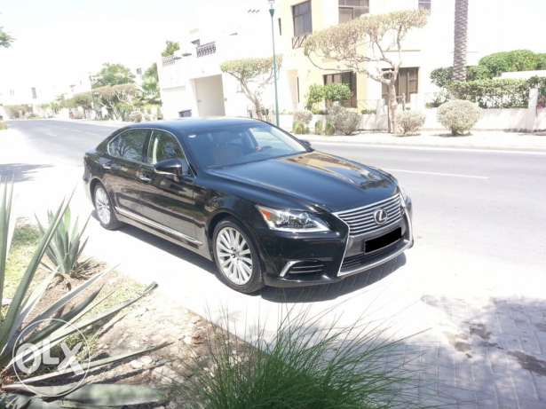 for sale lexues ls460 m 2015 الرفاع‎ -  2