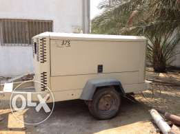 Air Compressor 375cfm For Sale