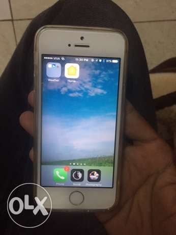 iphone 5s 16 gb الرفاع‎ -  1