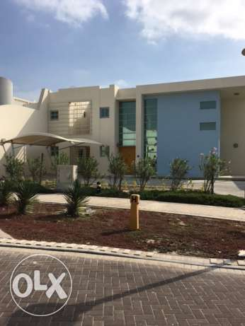 Brand New Modern Luxury Villa For Sale In Durrat Al Bahrain