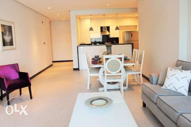 3 Bedroom Beautiful Apartment ff in Reef island