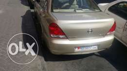 Nissan sunny 2011model japani urgent for sale