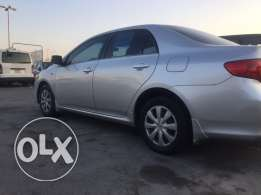 for sale excellent condition toyota corolla