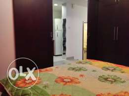 1 Bedroom Apartment Fully Furnished in Amwaj Island - Floating City