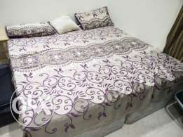 2 x Single Bed for Sale with Mattress