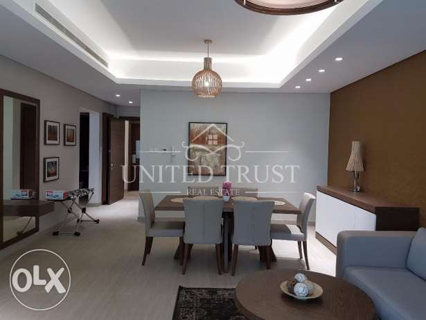 Modern & New Apartment for Rent in Amwaj Island. جزر امواج  -  2