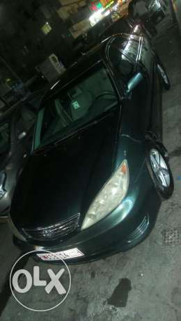 For sale camry 2006