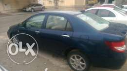 BYD F-3 Full option with 55000 KM. only