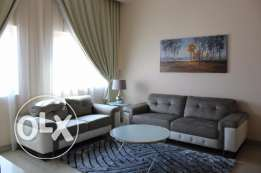 Fully furnished Brand new Apartment 2 bhk in Adliya