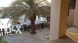 Fully furnished Villa fpr sale in Amwaj Islands
