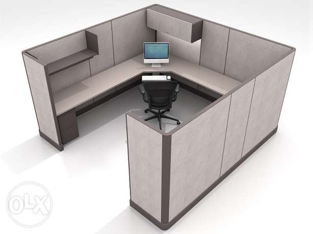 184- Office for Rent in Seef Area