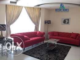 Beautiful, Super stylish, fully furnished 2 BHK flat in Hidd 400/month