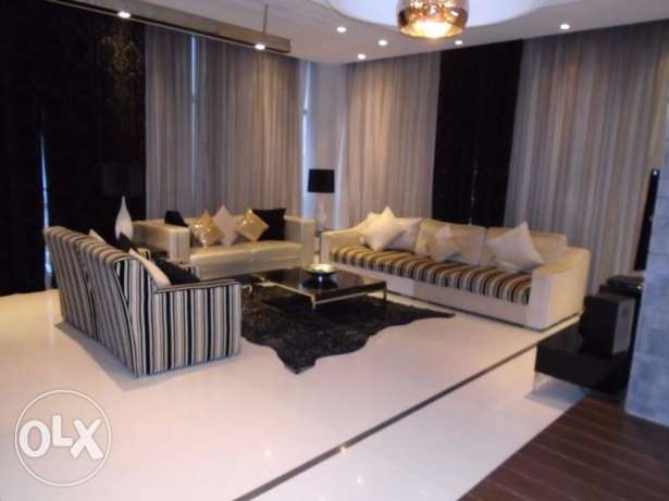 ELEGANT 2 Bedroom Fully Furnished Apartment For Rent in Juffair