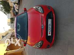 2012 Clean Ford Figo 35000 KM Only