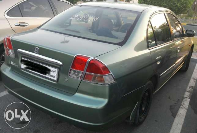 2003 Honda Civic for sale in good condition