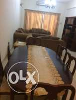 For rent fully furnished apartment in seef