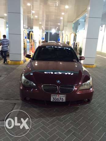for sale BMW 523i