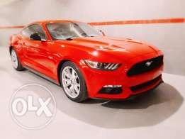 Ford Mustang 2015 Model 50 Years Edition Now for Sale