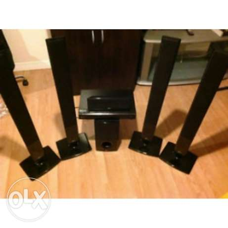For sale LG home theater