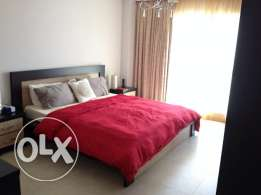 Charming 1 Bedrooms apartment with brand new furniture with pool views