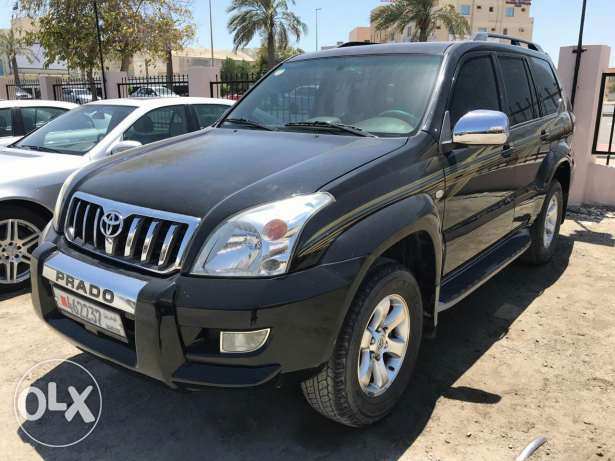 2005 Toyota Prado V6 For Sale