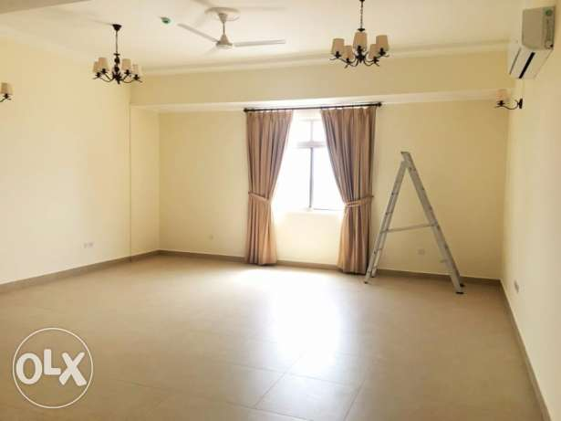 2 Bedroom Semi Furnished Apartment for Rental in New Hidd