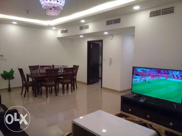 Elegancy of Juffair, 2 Bedrooms, 500.00 BHD
