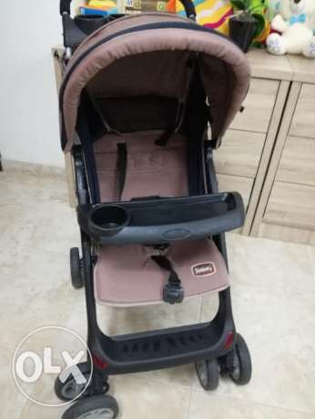 Baby Stroller of JUNIOR'S