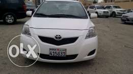 Toyota Yaris model 2012 ungent sale