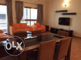 BEAUTIFUL 2 bedroom fully furnished apartment