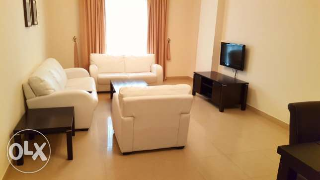 Perfect one Bedroom apartment with all entertainments