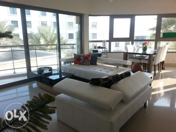 Charming 2 bedrooms apartment with modern furniture Sea views