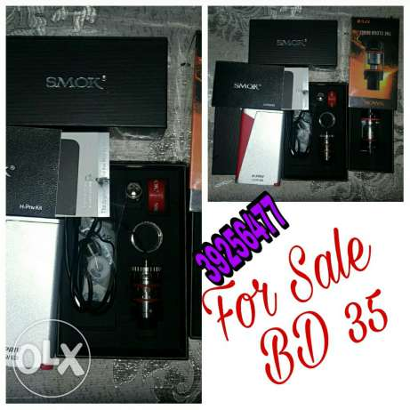 Smok vape for sale BD 35