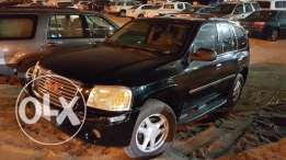 GMC ENVOY model 2008