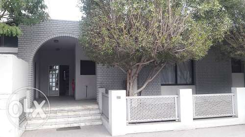 Beautiful Garden villa in a secured compound at Saar BD. 800 full furn