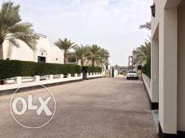 Bahrain Villa rent in Janabiyah. Luxury 3 room house with facilities.