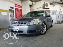 Cadillac 2007 BLS 2.0 Turbo Charged