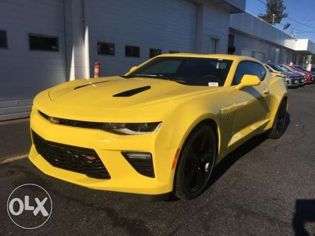 imported camaro from usa with best prices