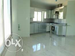 A New, Modern style, Semi Furnished Flat for Rent in Mahooz