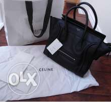 Unwanted gift branded bag reduced price