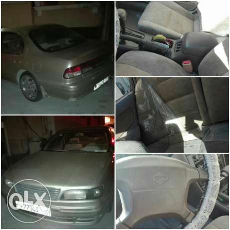 Nissan maxima for sale 99