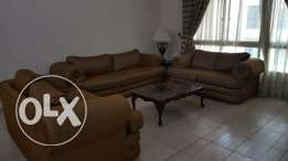 2 bedroom fully furnished apartment available for rent