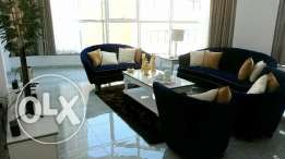 Brand New Fully Furnished Apartment For rent at Seef (Ref No: 16SFZ)