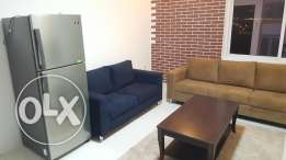Wonderful 2 BHK flat + maid room/ Brand new